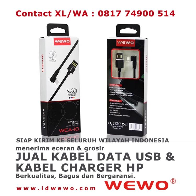 Kabel Usb Murah Bandung Distributor Aksesoris Handphone